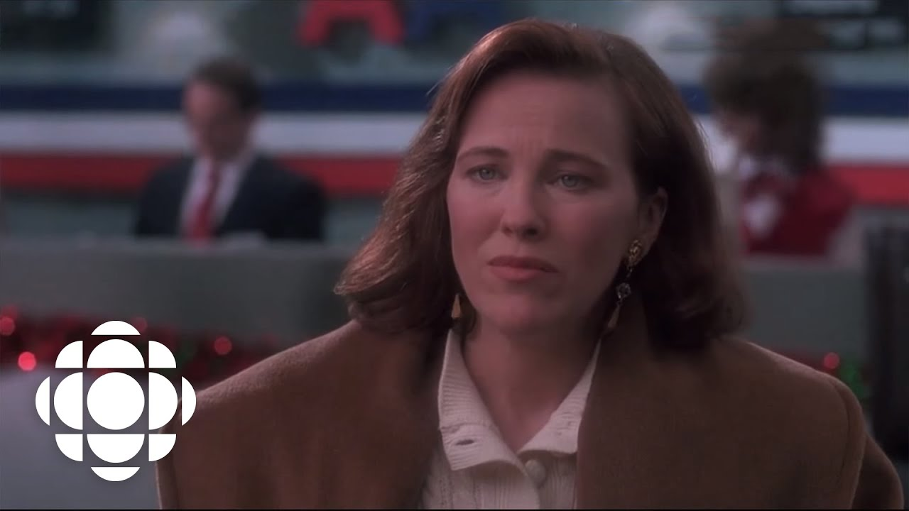 Catherine OHara On Home Alone CBC Connects YouTube