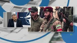 WITOLD REPETOWICZ (KORESPONDENT WOJENNY) - WYJŚCIE TURCJI Z NATO OZNACZA WOJNĘ DOMOWĄ