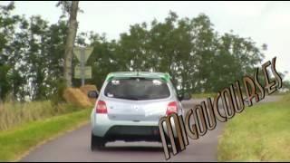 Vid�o Course de C�te d'Heugeuville sur Sienne 2014 par Migoucourses (2409 vues)