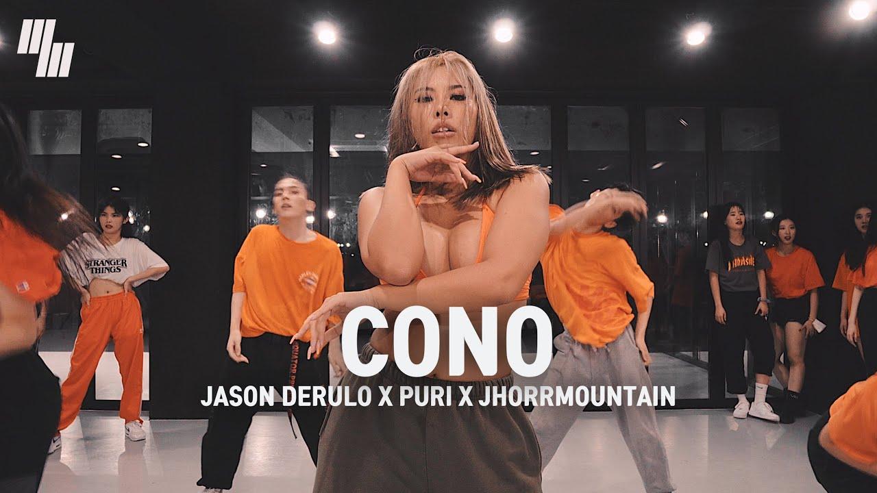 TikTok Coño Viral Dance Compilation   Jason Derulo x Puri x Jhorrmountain