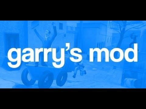 Garry's mod 13 + ultimate content pack (2013) rus скачать через.