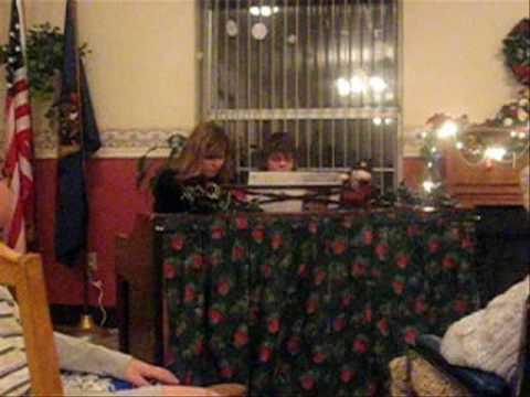 Jingle Bells Duet