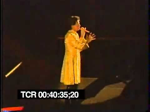 ROLLING STONES- PLAY WITH FIRE LIVE IN MONTREAL 1989