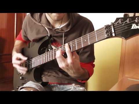 Maki Otsuki - Run!Run!Run! - Guitar Cover