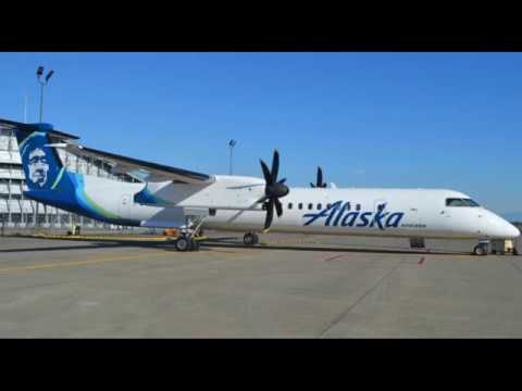 Painting the Q400