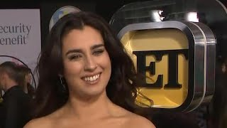 AMAs 2018: Why Lauren Jauregui Is Taking Her Time With Solo Album (Exclusive)
