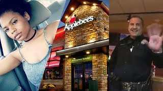 Black Women RACIALLY PROFILED At Applebee's Viral Video- CAUGHT ON CAMERA | What's Trending Now!