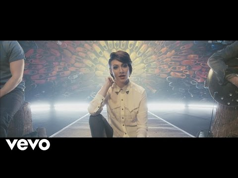 Karmin - Along The Road (Official Video)
