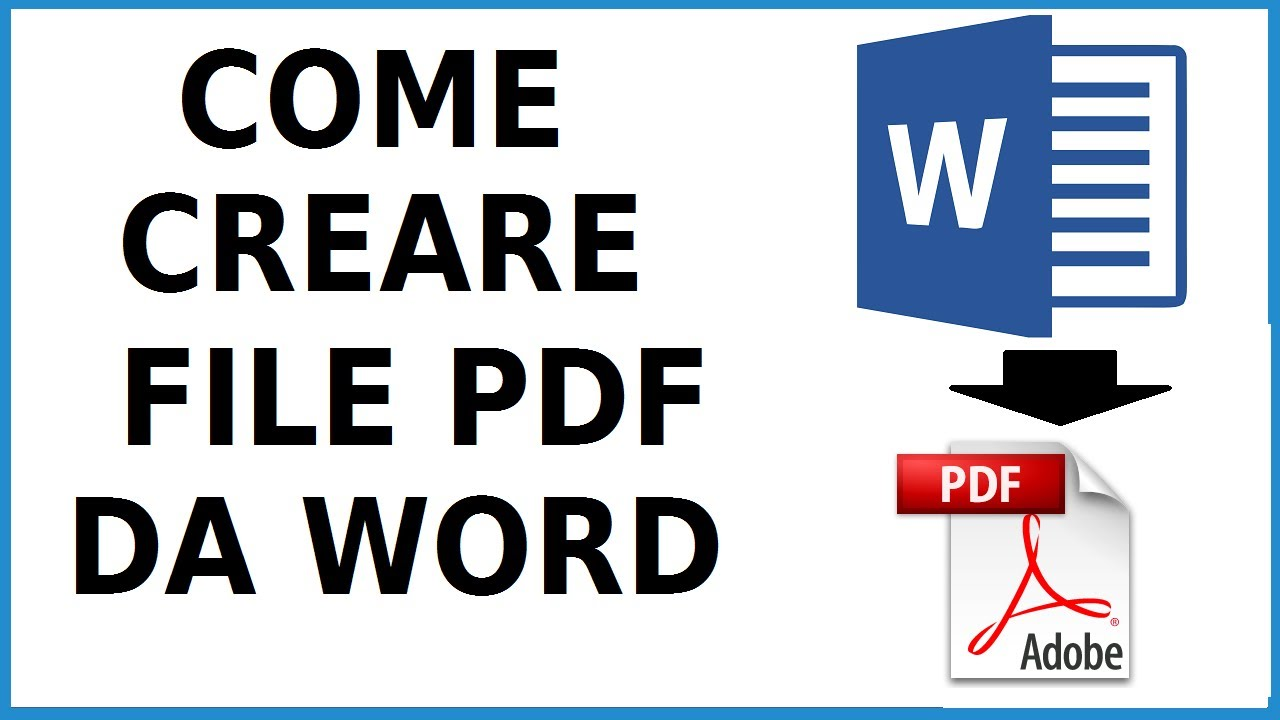 Convertitore File Pdf In Word