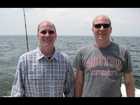 Identical Twins with Identical Diagnosis of ALS