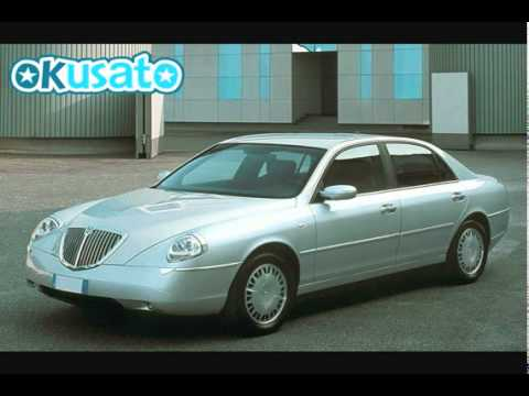 Used Lancia Thesis cars Italy