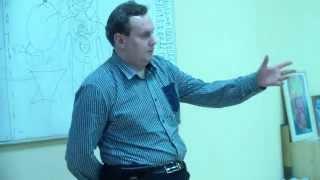 Дмитрий Морозов. Вода - источник здоровья. Шоу мастеров. Часть 4.