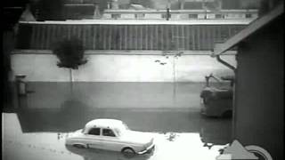 FLOODS RIP SOUTHERN FRANCE:  Worst Floods In Decades Rip Southern France