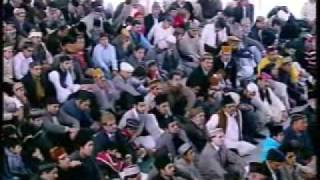 Friday Sermon : 30th October 2009 - Part 4 (Urdu)