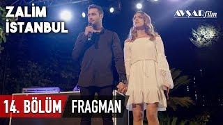 Zalim İstanbul 14. Bölüm Fragmanı (HD)