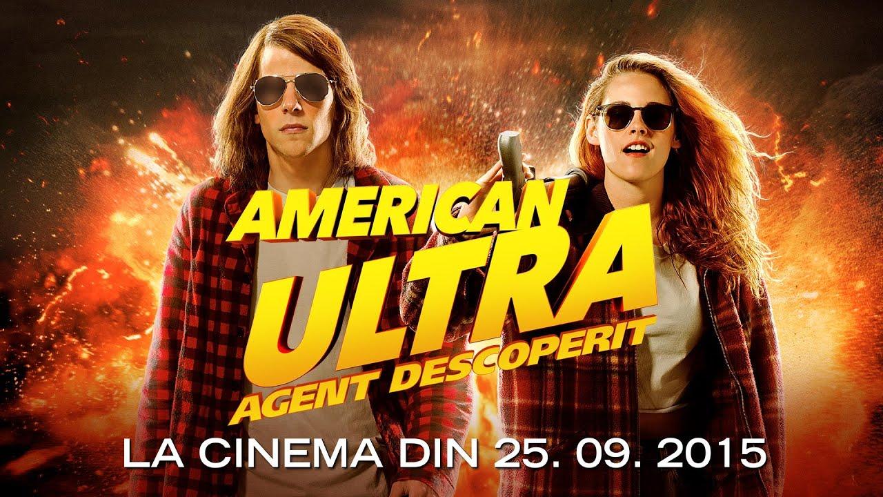 American Ultra Kinox