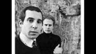 "I love all Simon & Garfunkel songs, but ""The Dangling Conversation ..."