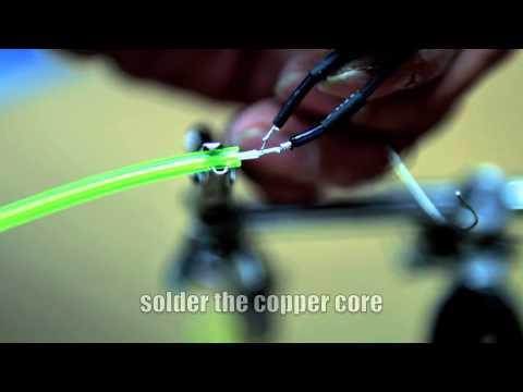видео: Как разрезать неоновый шнур