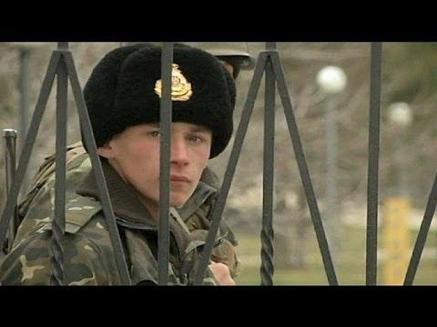 Ukrainian navy commander