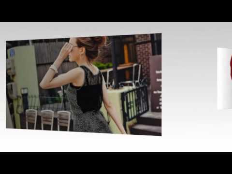 Váy đầm dạ hội & thời trang dạo phố - Thời Trang 3c