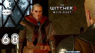The Witcher 3 Walkthrough Part 68 Through Time And Space [The Witcher 3 Wild Hunt] Gameplay