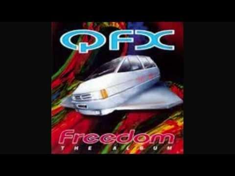 QFX...'Freedom' (The Album)