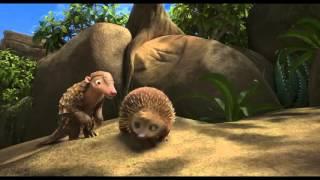 Video Robinson Crusoe - Biopremiär 27 maj - Officiell trailer download MP3, 3GP, MP4, WEBM, AVI, FLV Desember 2017