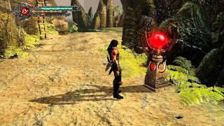 Garshasp: The Monster Slayer PC Gameplay