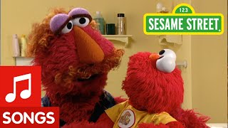 Elmo Nursery Rhymes