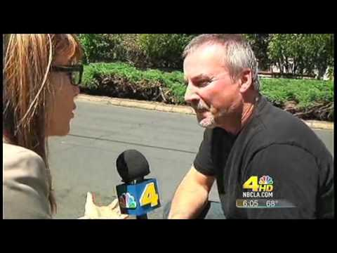 NBC4 Los Angeles - Council Forces DWP to Address Back-Billing