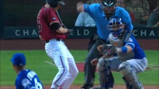 MLB Highlights Best Pit¢hes Two Seam Fastballs