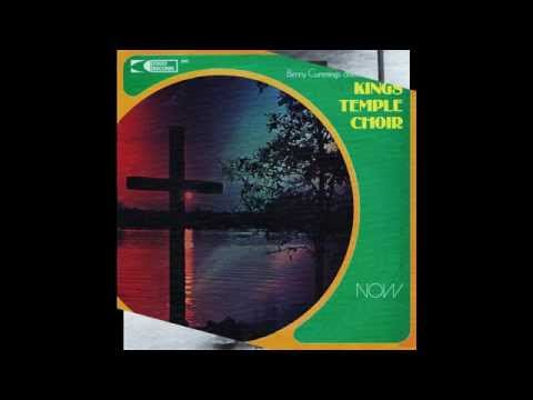 """Jesus Is Knocking"" (1977) Benny Cummings & The Kings Temple Choir"