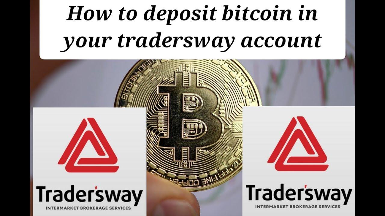 tradersway bitcoin)