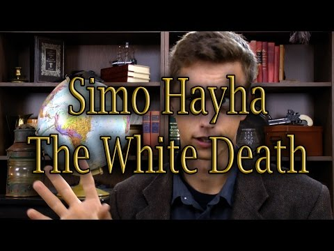 Simo Häyhä: The White Death | History Abridged
