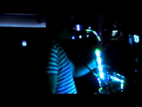 Criminal Sax by live performance team @ Club Diamond