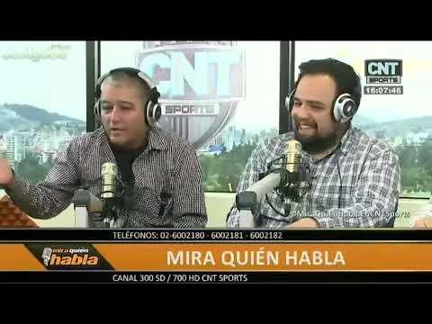 La Radio Redonda|Mira Quien Habla|14 Feb 2018|Los Moteles