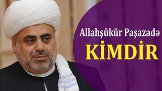 Allahşükür Paşazadə kimdir? - Oliqarx, KQB agenti, sahibkar...
