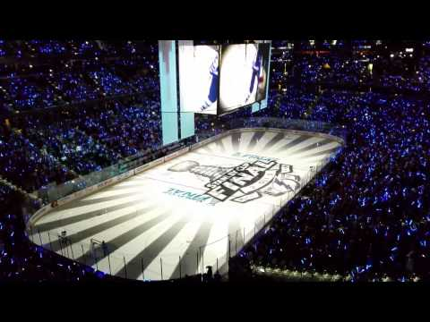 2015 Stanley Cup final Tampa Bay Lightning