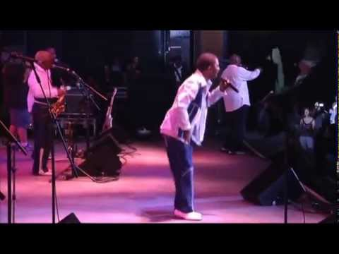 Kool & The Gang - Live 40th Anniversary