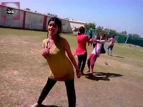 Bhojpuri Holi Video Dj Remix Song 2018 Ritesh Pandey Holi Geet