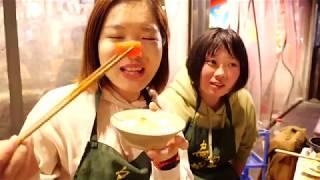Eva的科技生活vlog:去重庆找TESTV吃火锅