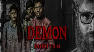 Demon | Tamil Horor Short Film Premiere | Kichdy
