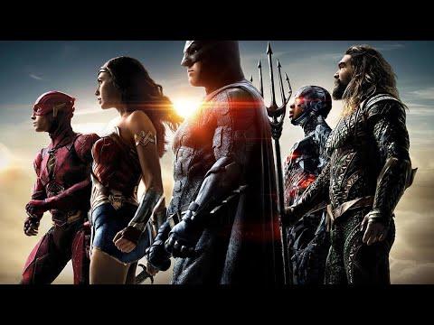 *SPOILER ALERT* Justice League (2017) Movie Review!