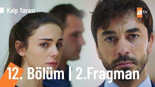 Kalp Yarası 12. Bölüm 2. Fragmanı   Ferit'in inancı...
