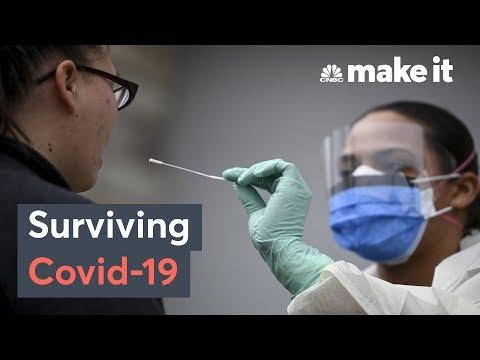 What It's Like To Have Coronavirus