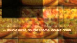 Domino's Pizza Delivery Romeoville - Favorite Pizza Toppings in 5 Countries