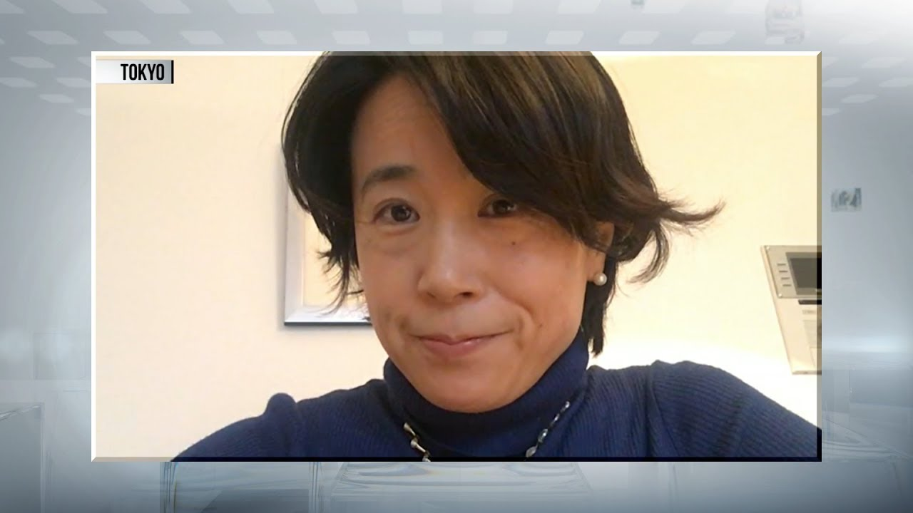Japan must make changes to adapt to a shrinking population — Nobuko  Kobayashi