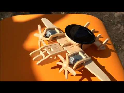 Сборная модель конструктор 3D-пазл ФАБРИКА РОБОТОВ от UGEARS - YouTube
