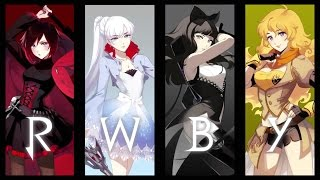 RWBY -We Will Rock You AMV