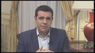 «Ο ελληνικός λαός, παρά την οικονομική κρίση, δίνει μαθήματα ευαισθησίας και ανθρωπιάς»